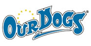 Our Dogs Newspaper Logo